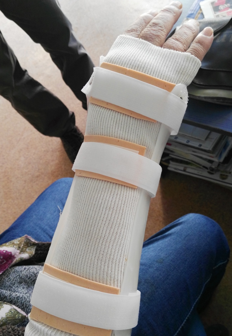 yesil bursa ortopedi